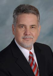 Jesse Roman, MD Chair