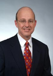 Michael S. Bronze, MD Chair