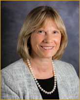 SSCI's 2016 president is Monica M. Farley, MD