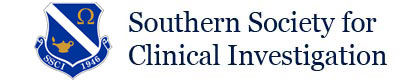 The Southern Society for Clinical Investigation logo for print