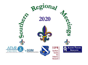 Southern Regional Meeting - The Southern Society for
