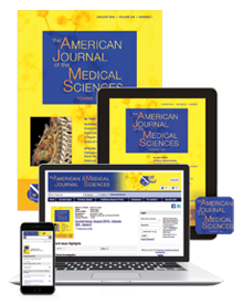 The American Journal of The Medical Sciences (AJMS)