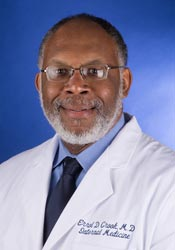 Errol D. Crook, MD