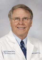 Richard D. deShazo, MD