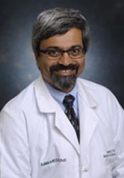 SSCI's 2021 president is Sumanth D. Prabhu, MD